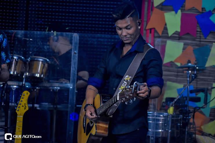 Sucesso absoluto a Live de São João de André Lima & Rafael 215