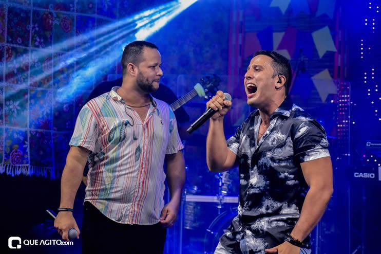Sucesso absoluto a Live de São João de André Lima & Rafael 216