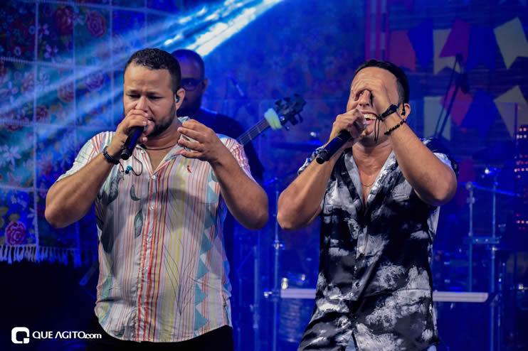 Sucesso absoluto a Live de São João de André Lima & Rafael 219