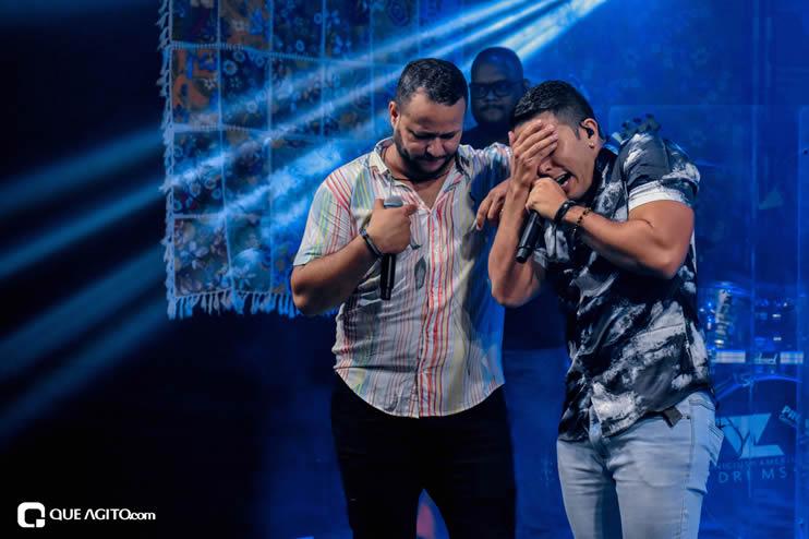Sucesso absoluto a Live de São João de André Lima & Rafael 221