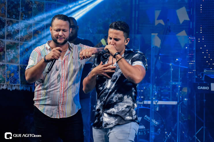 Sucesso absoluto a Live de São João de André Lima & Rafael 220