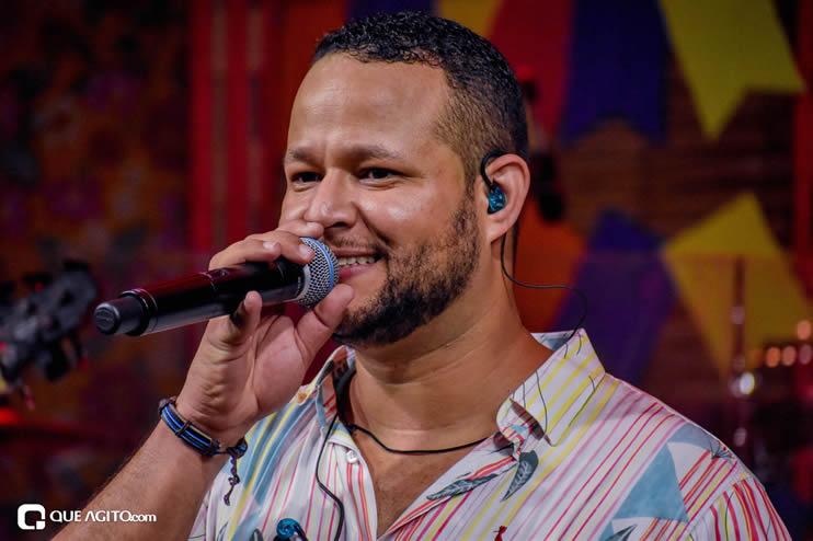 Sucesso absoluto a Live de São João de André Lima & Rafael 237