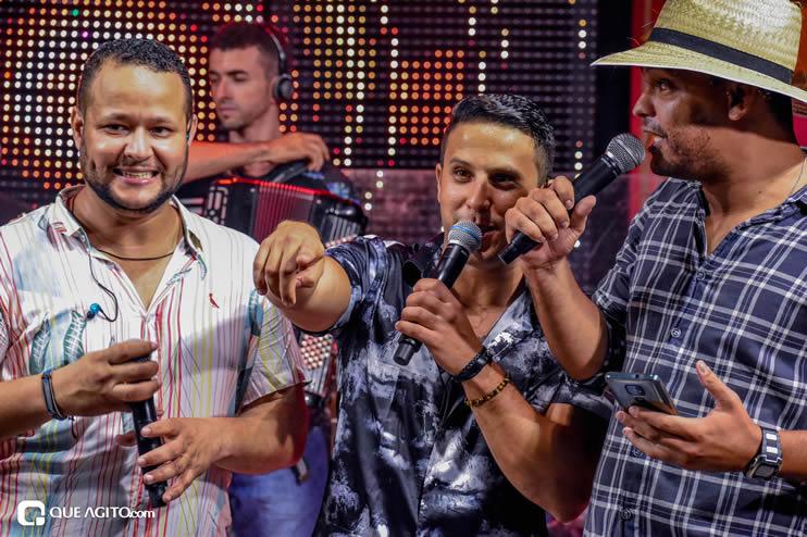 Sucesso absoluto a Live de São João de André Lima & Rafael 247