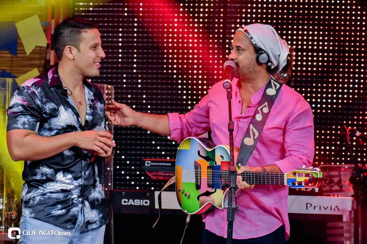 Sucesso absoluto a Live de São João de André Lima & Rafael 260