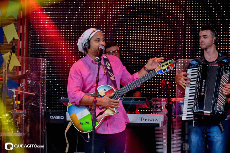 Sucesso absoluto a Live de São João de André Lima & Rafael 267