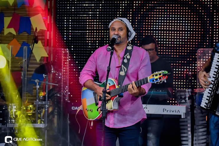 Sucesso absoluto a Live de São João de André Lima & Rafael 276