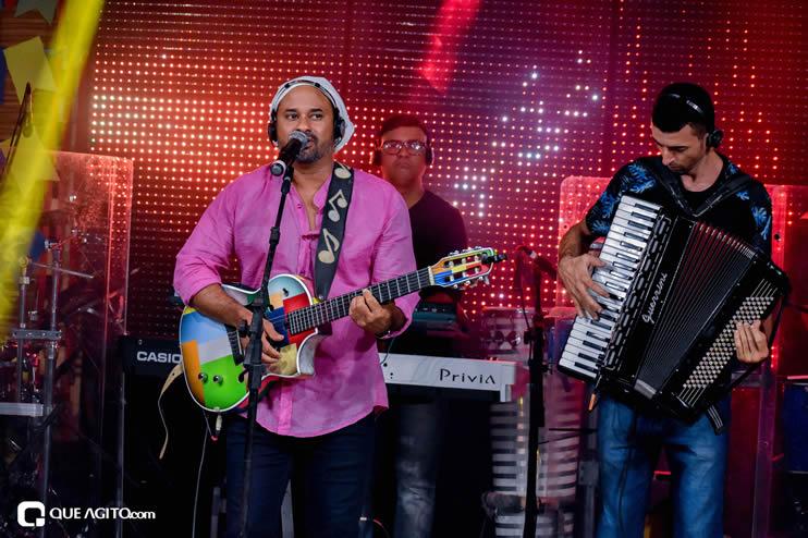 Sucesso absoluto a Live de São João de André Lima & Rafael 282
