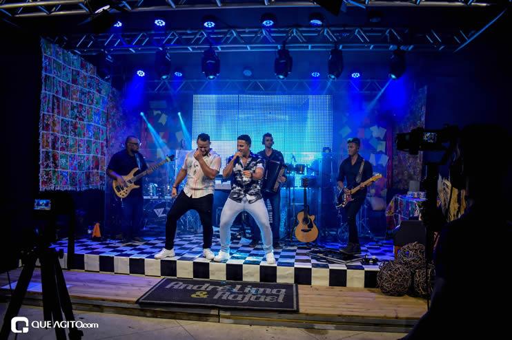 Sucesso absoluto a Live de São João de André Lima & Rafael 334