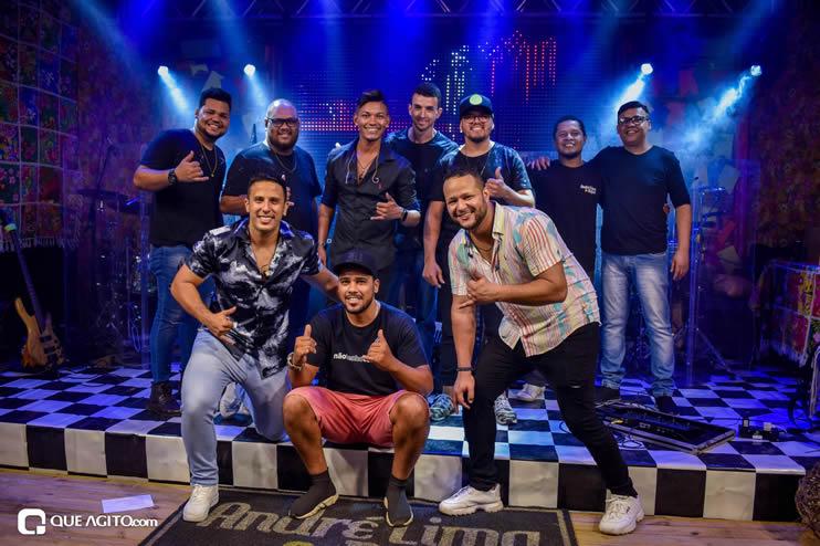Sucesso absoluto a Live de São João de André Lima & Rafael 321