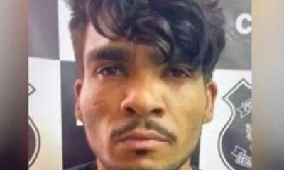 """Polícia do Distrito Federal divulga projeção de possíveis disfarces que o """"psicopata"""" baiano pode estar usando em suas ações 119"""