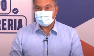 """""""Aqui tem governo e tem autoridade"""", diz Rui Costa sobre suposta 'motociata' de Bolsonaro na Bahia 14"""