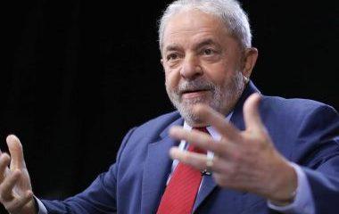 Lula prepara viagem ao Nordeste e almeja alianças com PSB e MDB 13