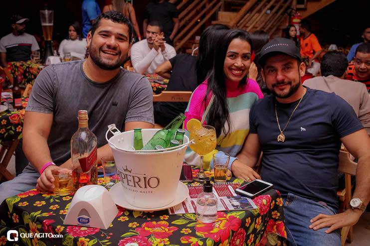 Julio Cardozzo animou o b-day de Icaro da Hot 97
