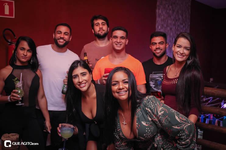 Julio Cardozzo animou o b-day de Icaro da Hot 102