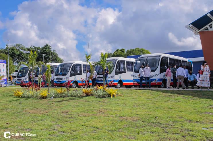 Policlínica Regional foi inaugurada em Eunápolis 203