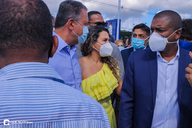 Policlínica Regional foi inaugurada em Eunápolis 209