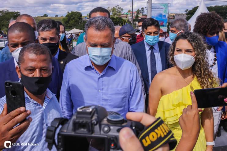 Policlínica Regional foi inaugurada em Eunápolis 221