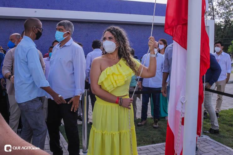 Policlínica Regional foi inaugurada em Eunápolis 210