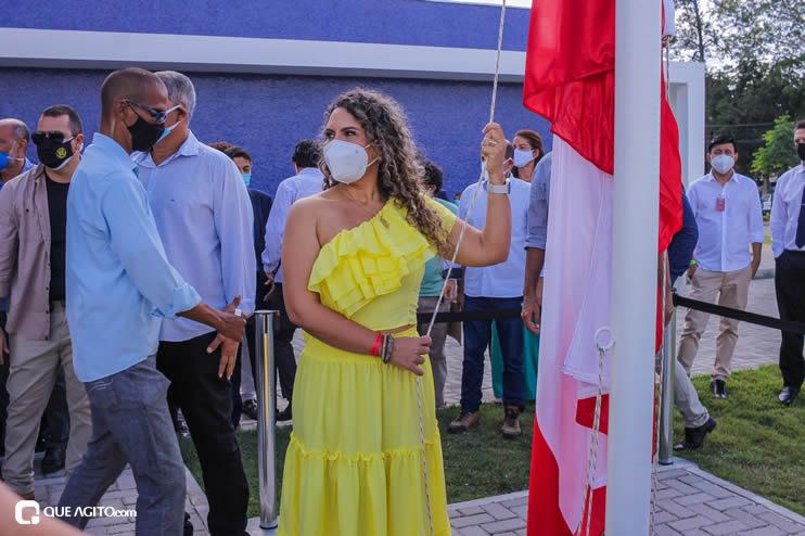 Policlínica Regional foi inaugurada em Eunápolis 223