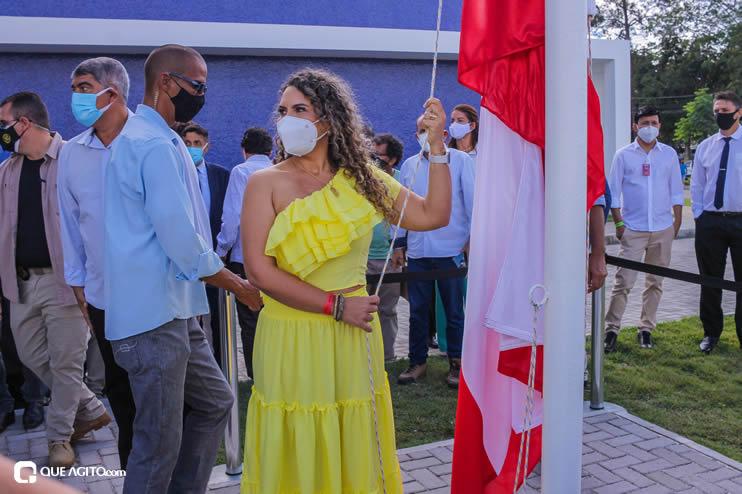 Policlínica Regional foi inaugurada em Eunápolis 225