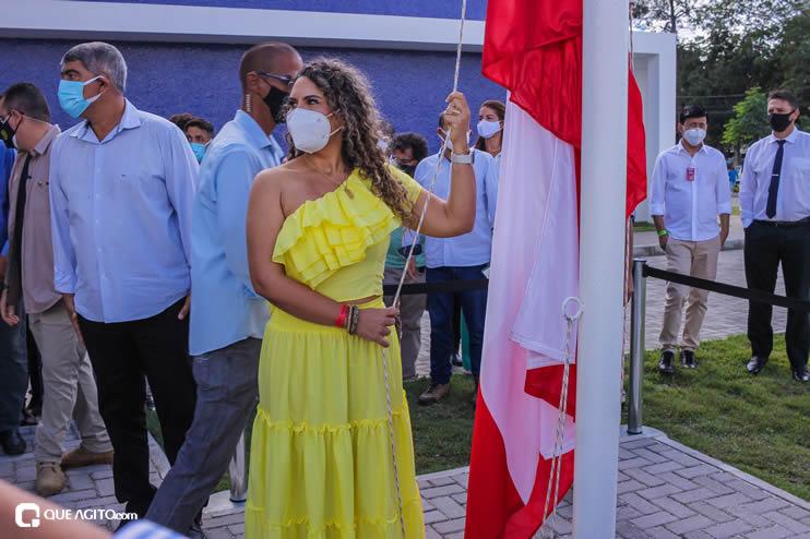 Policlínica Regional foi inaugurada em Eunápolis 226