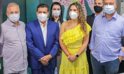 Policlínica Regional foi inaugurada em Eunápolis 32