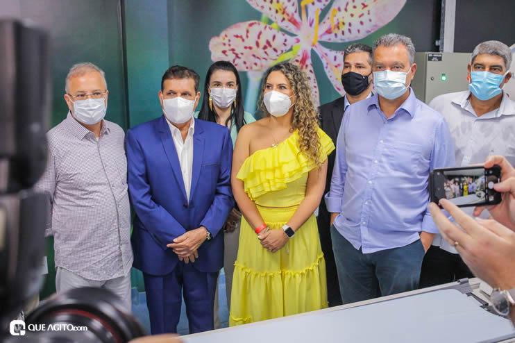 Policlínica Regional foi inaugurada em Eunápolis 214
