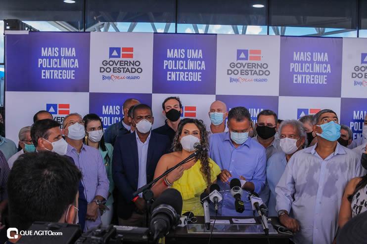 Policlínica Regional foi inaugurada em Eunápolis 215