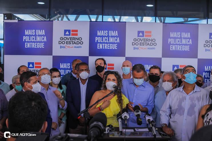 Policlínica Regional foi inaugurada em Eunápolis 218