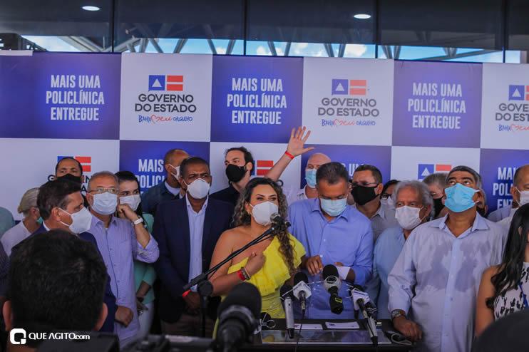 Policlínica Regional foi inaugurada em Eunápolis 243