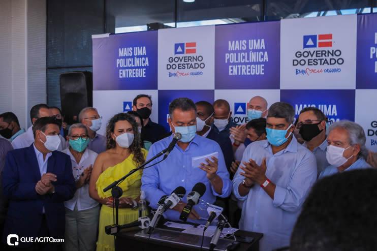 Policlínica Regional foi inaugurada em Eunápolis 230