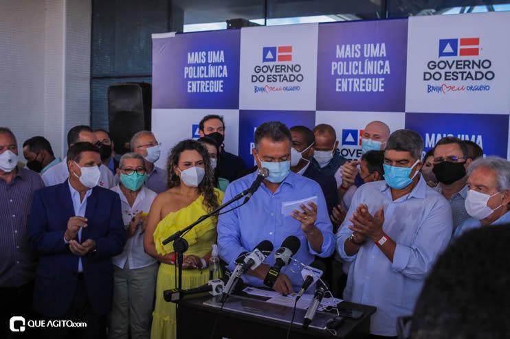 Policlínica Regional foi inaugurada em Eunápolis 231