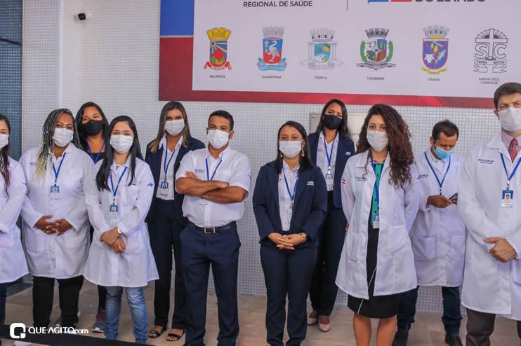 Policlínica Regional foi inaugurada em Eunápolis 232