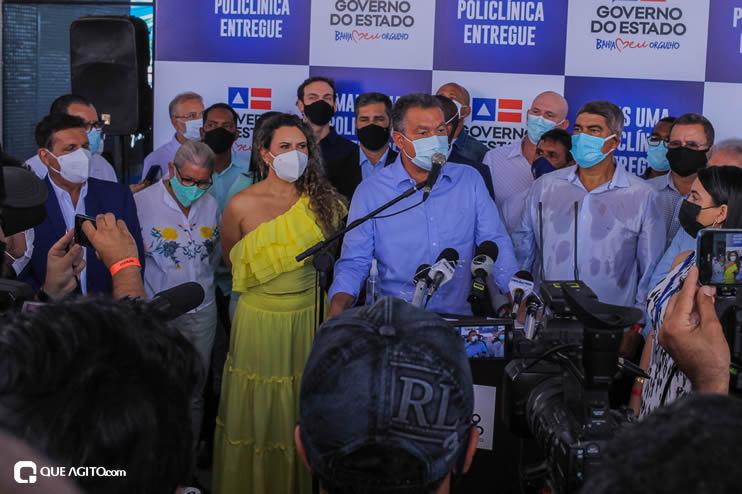 Policlínica Regional foi inaugurada em Eunápolis 219