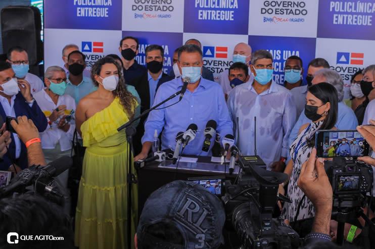 Policlínica Regional foi inaugurada em Eunápolis 163