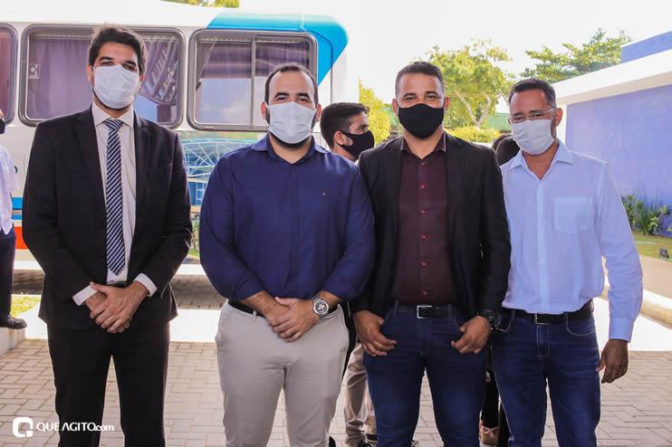 Policlínica Regional foi inaugurada em Eunápolis 166