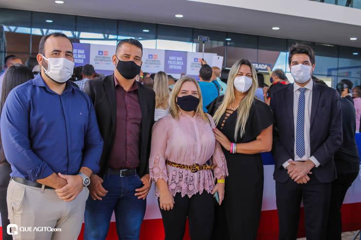 Policlínica Regional foi inaugurada em Eunápolis 170