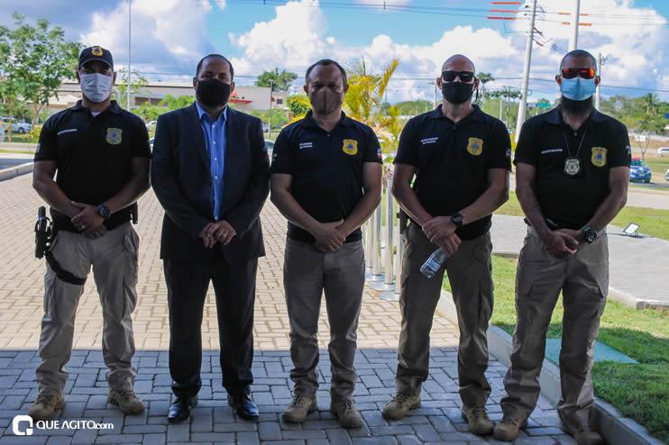 Policlínica Regional foi inaugurada em Eunápolis 182