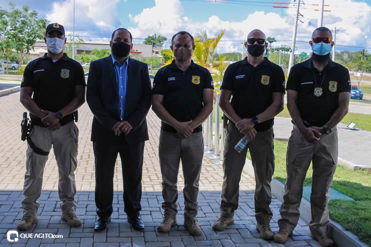 Policlínica Regional foi inaugurada em Eunápolis 180