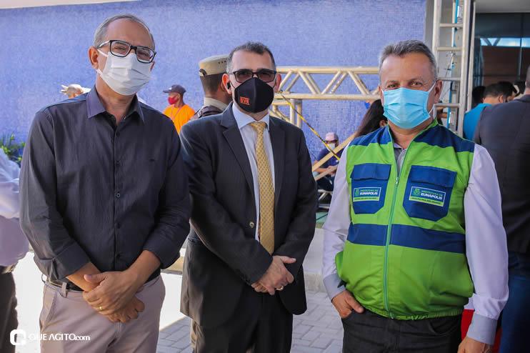 Policlínica Regional foi inaugurada em Eunápolis 181