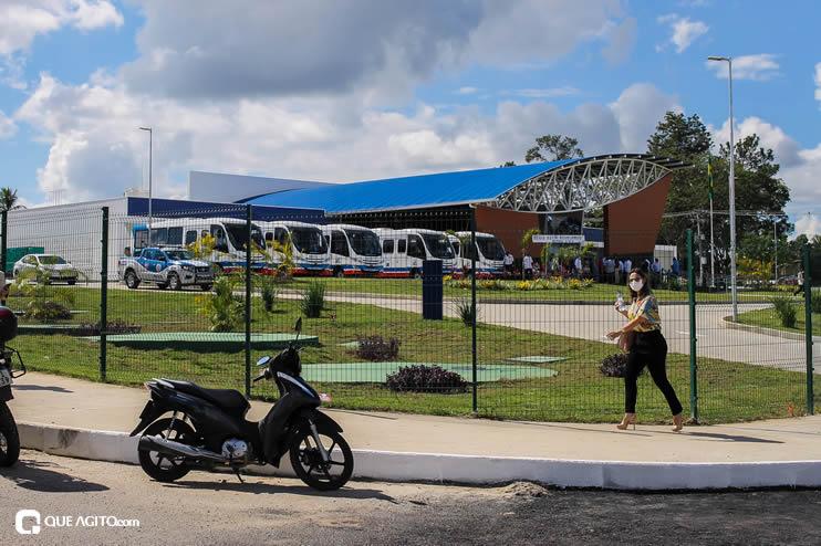 Policlínica Regional foi inaugurada em Eunápolis 172