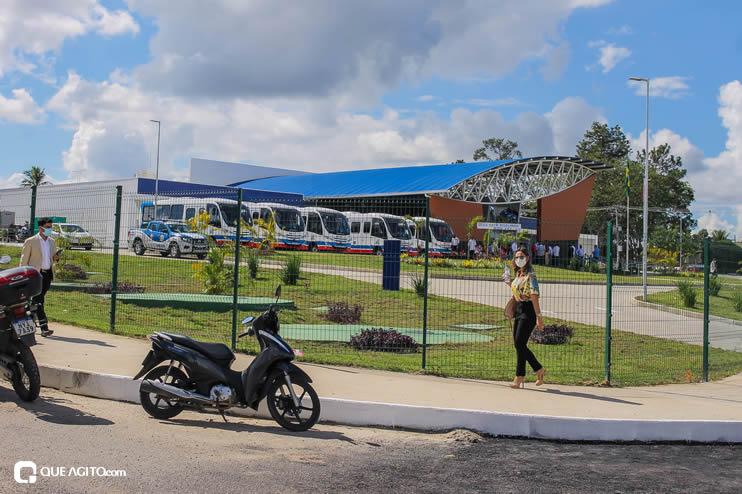 Policlínica Regional foi inaugurada em Eunápolis 173