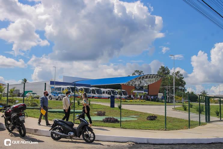 Policlínica Regional foi inaugurada em Eunápolis 176