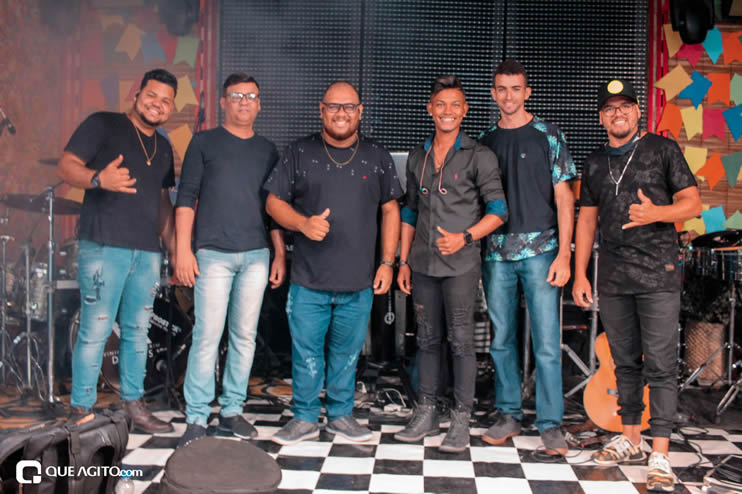 Sucesso absoluto a Live de São João de André Lima & Rafael 323