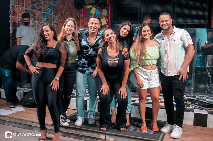 Sucesso absoluto a Live de São João de André Lima & Rafael 333