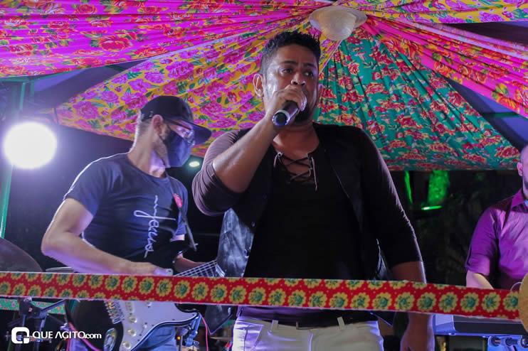 Diversas atrações se apresentaram na primeira noite da Vila do Forró em Eunápolis 20