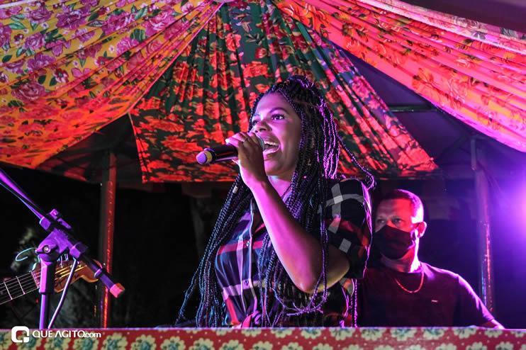 Diversas atrações se apresentaram na primeira noite da Vila do Forró em Eunápolis 106