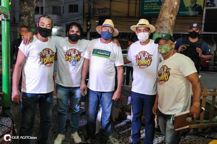 Eunápolis: Muito forró pé de serra no 5º dia da Vila do Forró 175