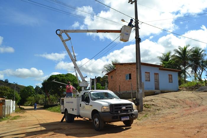 Prefeitura de Guaratinga intensifica modernização da iluminação pública com lâmpadas de LED 25