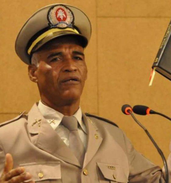 Deputado federal e pastor Sargento Isidório diz que vai caçar Lázaro Barbosa 37